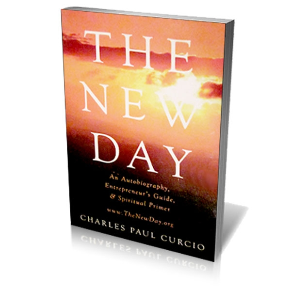 Picture of The New Day by Charles Paul Curcio