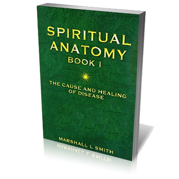 Picture of Spiritual Anatomy I by Marshall Smith