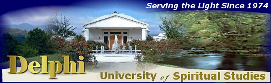 Delphi University of Spiritual Studies - Serving the Light Since 1974